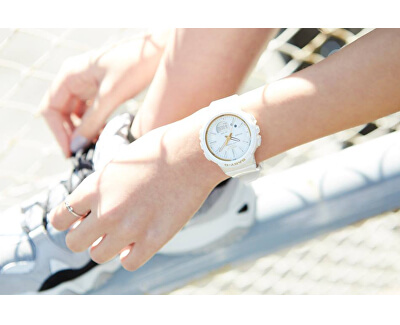 BABY-G Step tracker BGS 100GS-7A