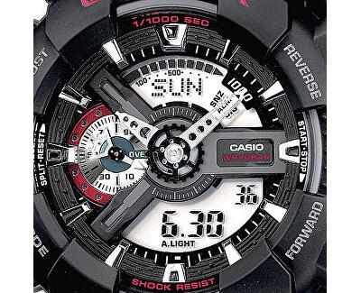 G-Shock GA-110-1AER