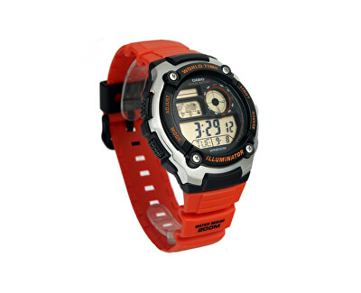 Collection AE 2100W-4A