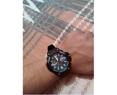 Collection MCW 100H-1A
