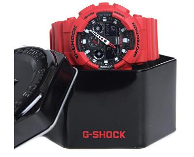 G-Shock GA 100B-4A
