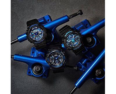 G-Shock GA 100CB-1A