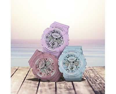 G-Shock GMA S120DP-2A
