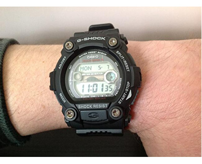 The G/G-SHOCK GW-7900-1ER