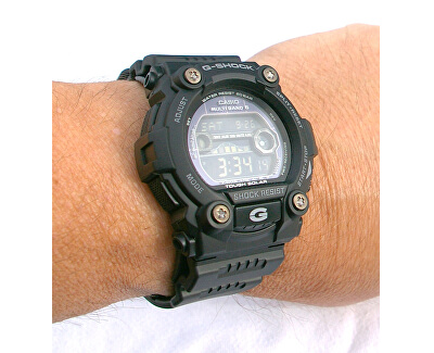 The G/G-SHOCK GW-7900B-1