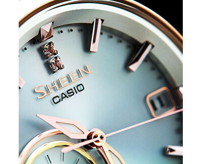 Sheen Connected watches SHB-100SG-7AER - SLEVA