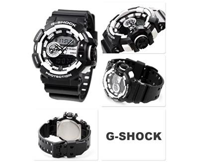 TheG/G-SHOCK GA 400-1A
