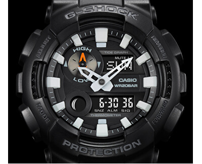 The G/G-Shock GAX 100B-1A