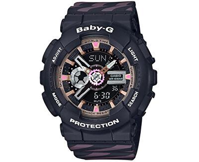 BABY-G BA 110CH-1A