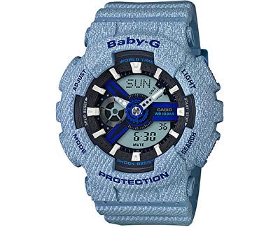 BABY-G BA 110DE-2A2