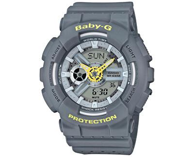 BABY-G BA 110PP-8A
