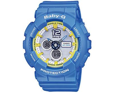 BABY-G BA 120-2B