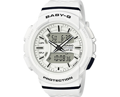 BABY-G BGA 240-7A
