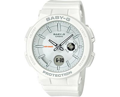 BABY-G BGA-255-7AER Neon Illuminator (278)