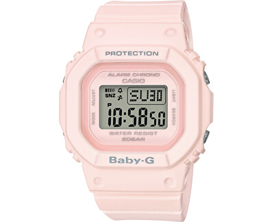 BABY-G BGD 560-4