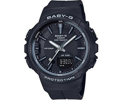 BABY-G Step Tracker BGS 100SC-1A
