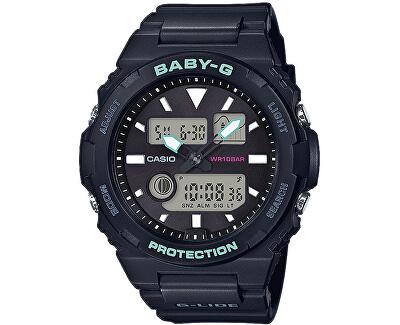 BABY-G G-Lide BAX-100-1AER (629)