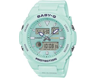 BABY-G G-Lide BAX-100-3AER (629)