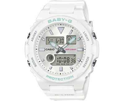 BABY-G G-Lide BAX-100-7AER (629)