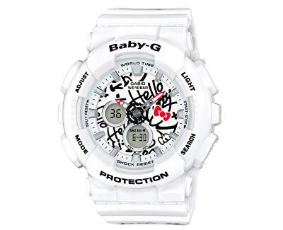 Casio BABY-G Hello Kitty BA 120KT-7A