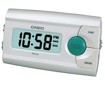 Ceas deșteptător PQ 31-7