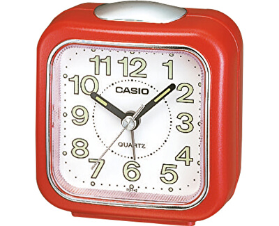 Casio Budík TQ 142-4