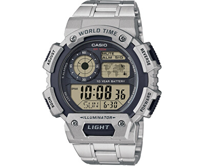 Collection AE 1400WHD-1A