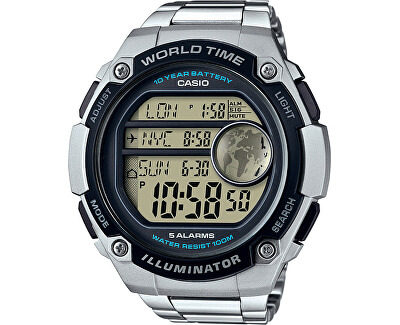 Collection AE 3000WD-1A