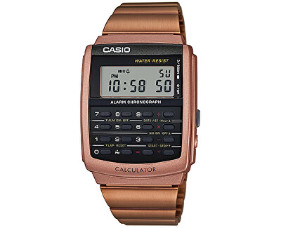 Casio Data Bank CA 506C-5A
