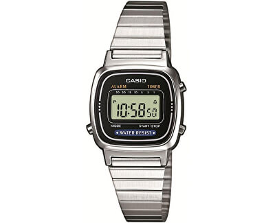 Casio Collection LA670WEA-1