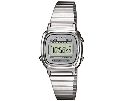 Casio Collection LA670WEA-7