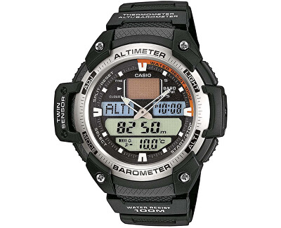 Collection SGW-400H-1BVER