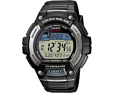 Casio Collection W S220-1A