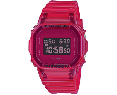 G-Shock DW-5600SB-4ER (322)