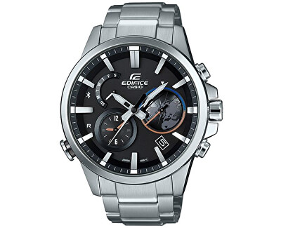 Casio Connected watch Edifice EQB 600D-1A