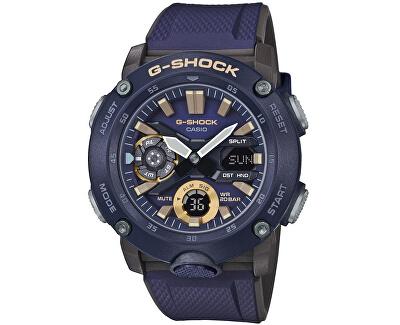 G-Shock Carbon Core Guard GA-2000-2AER (633)
