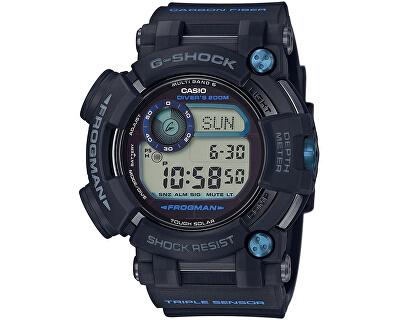 G-Shock Frogman Sea GWF-D1000B-1ER Solar Rádiově řízené