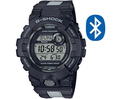 G-Shock G-SQUAD Step Tracker GBD-800LU-1ER (626)