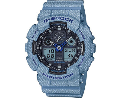 G-Shock GA-100DE-2AER