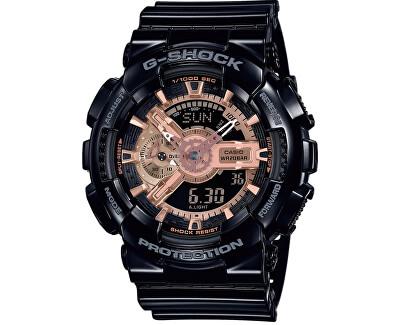 G-Shock GA-110MMC-1AER (411)