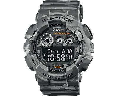 G-Shock GD 120CM-8