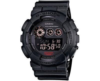 Casio G-shock GD 120MB-1