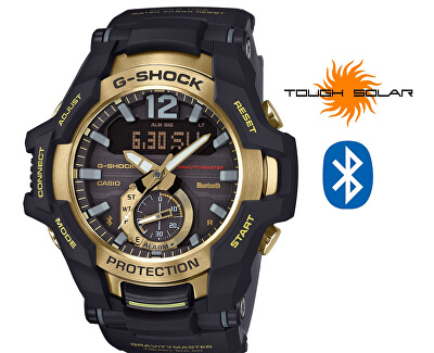 G-Shock Gravitymaster GR-B100GB-1AER