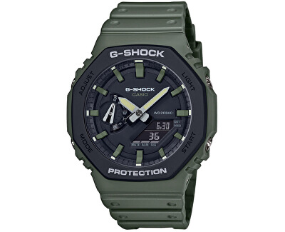 G-Shock Original Carbon Core Guard GA-2110SU-3AER (619)