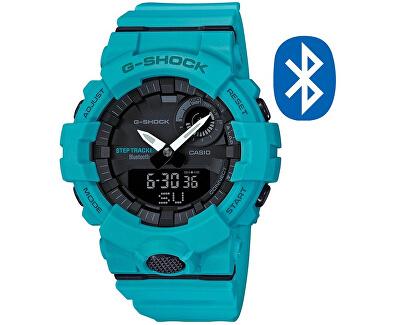 G-Shock Step Tracker GBA-800-2A2