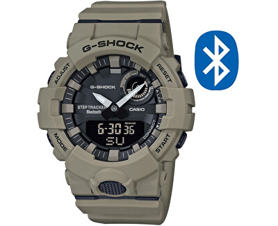 G-Shock Step Tracker GBA-800UC-5AER (620)