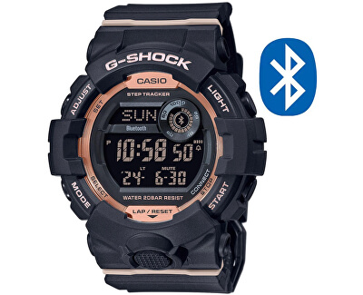 G-Shock G-Squad Bluetooth Step Tracker GMD-B800-1ER (626)
