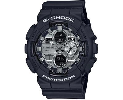 G-Shock GA-140GM-1A1ER (411)