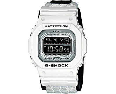 Casio The G/G-SHOCK GLS-5600V-7ER