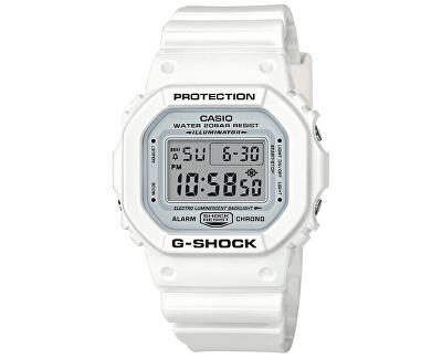 The G/G-SHOCK DW 5600MW-7